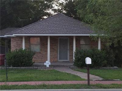 Royse City Single Family Home For Sale: 107 N Houston Street