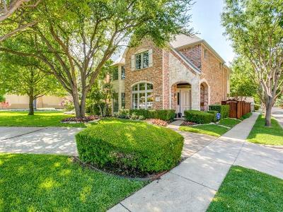 University Park Single Family Home For Sale: 2629 Milton Avenue