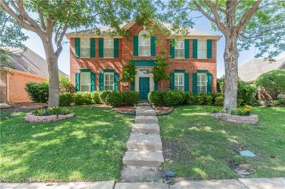 Irving Single Family Home For Sale: 1003 Cowboys Parkway