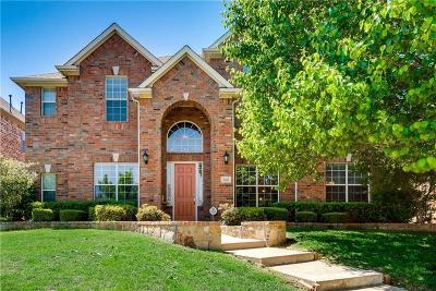 Lewisville Residential Lease For Lease: 2316 Sir Belin Drive
