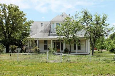 Cisco TX Single Family Home Active Contingent: $99,500