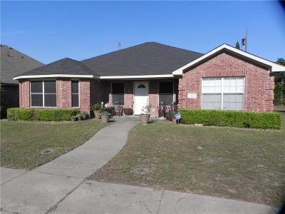 Duncanville Single Family Home For Sale: 1122 Barrymore Lane