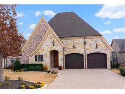Colleyville Single Family Home For Sale: 829 Creekview Lane