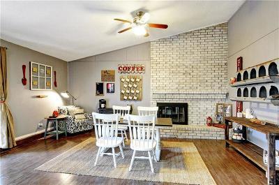Single Family Home For Sale: 5029 Presidio Drive