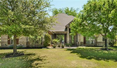 Granbury Single Family Home For Sale: 7103 Westover Drive