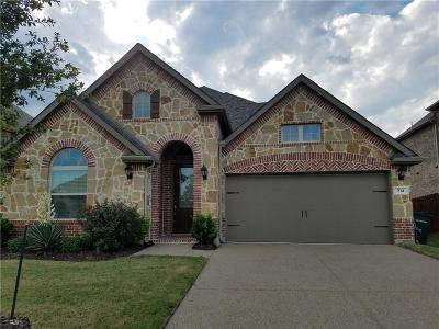 Plano Single Family Home For Sale: 713 Shrewsbury Place