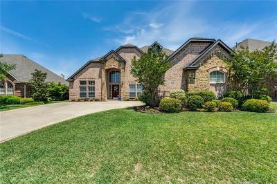 Sachse Single Family Home For Sale: 5909 Crestberry Lane