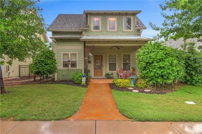 Somervell County Single Family Home Active Option Contract: 1003 Holden Street
