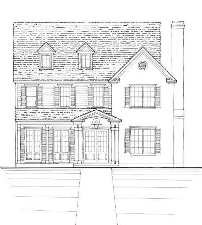 University Park Single Family Home For Sale: 3212 Purdue Avenue