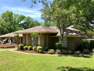 Arlington Single Family Home For Sale: 3912 Country Club Road