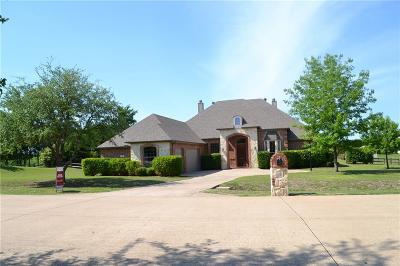 Fairview Single Family Home For Sale: 585 Chardonnay Drive