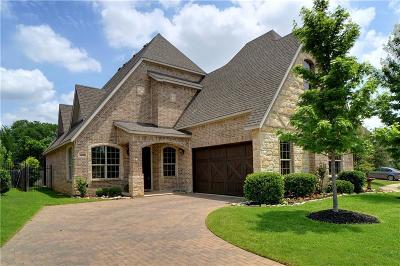 North Richland Hills Single Family Home Active Option Contract: 6808 Chase Street