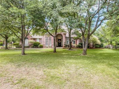 Parker County Single Family Home For Sale: 1511 Hunterglenn Drive