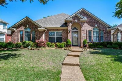 Frisco Single Family Home For Sale: 10408 Loving Trail Drive