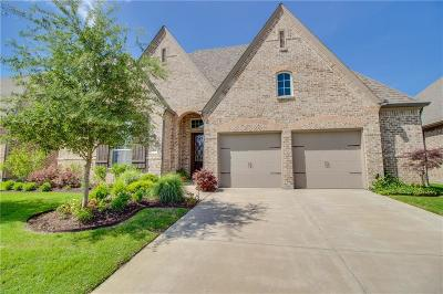Forney Single Family Home For Sale: 1020 Knoxbridge Road