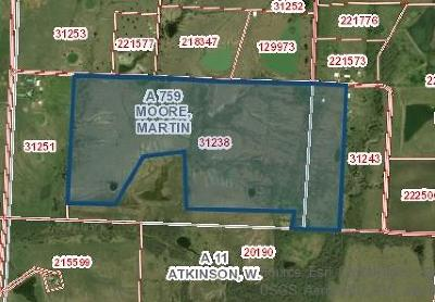Farm & Ranch For Sale: 3895 County Road 1147