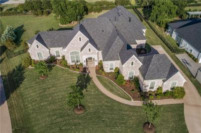 Prosper Single Family Home For Sale: 1620 Whispering Meadows Way
