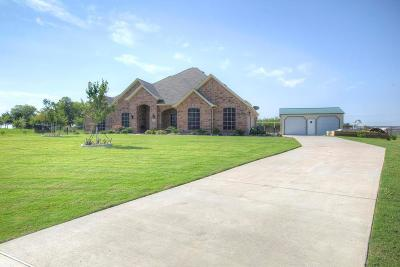 Royse City Single Family Home Active Kick Out: 2602 Fleming Street