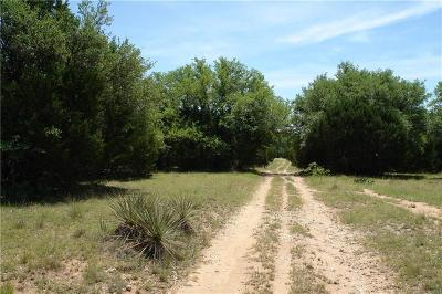 Mills County Farm & Ranch For Sale: Cr 517