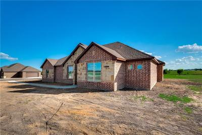 Crandall, Combine Single Family Home Active Option Contract: 7199 Star Trail