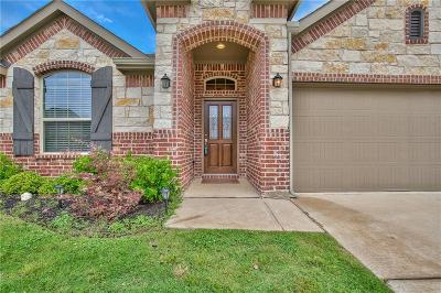 Prosper Single Family Home For Sale: 16621 Amistad Avenue