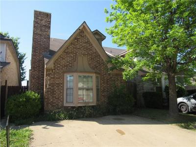 Duncanville Single Family Home For Sale: 931 Fairbanks Circle