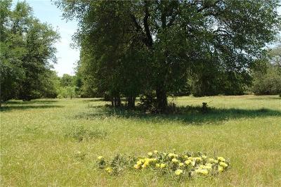 Mills County Farm & Ranch For Sale: Tbd Cr 517