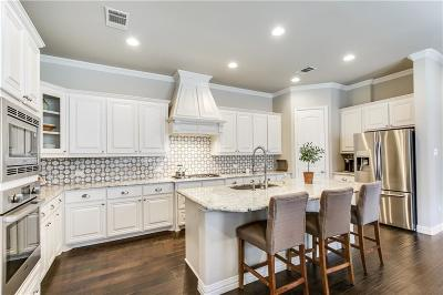 McKinney Single Family Home Active Option Contract: 1120 Chapel Hill Court