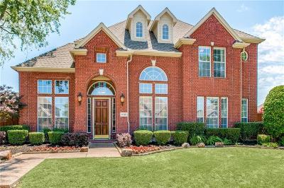 Plano Single Family Home For Sale: 4548 Pecan Valley Drive