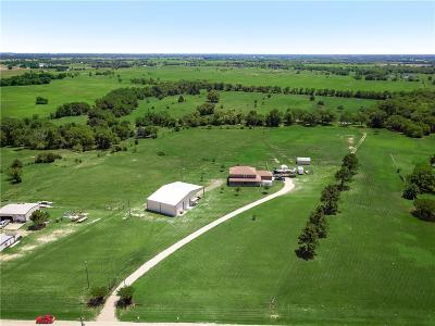 Wills Point Farm & Ranch Active Kick Out: 1596 Vz County Road 3415