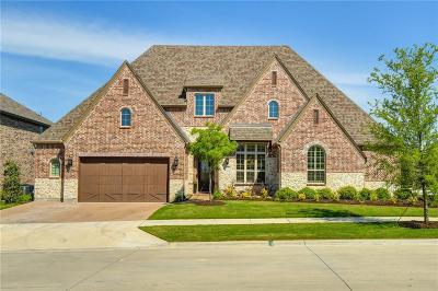 Prosper Single Family Home For Sale: 751 Alton Drive