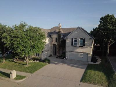 Fort Worth Single Family Home For Sale: 5716 Almond Lane