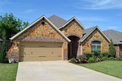 Terrell Single Family Home For Sale: 115 Tower Circle