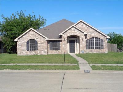 Dallas County Single Family Home For Sale: 328 Beechwood Lane