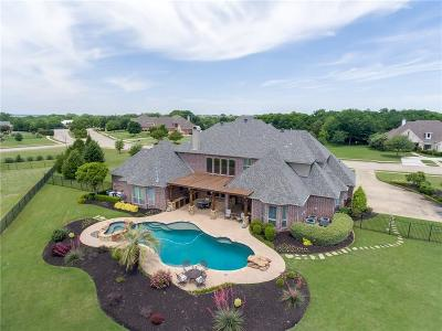 Heath Single Family Home For Sale: 449 Wyndemere Boulevard