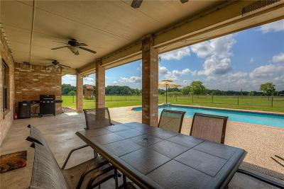 Caddo Mills Single Family Home For Sale: 1952 County Road 2218