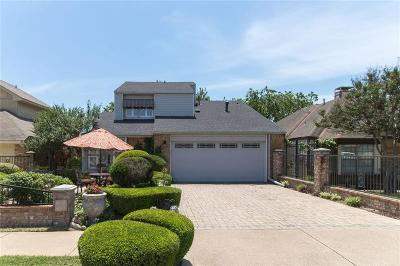 Single Family Home For Sale: 570 Briarcliff Drive
