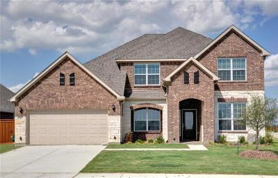 Johnson County Single Family Home For Sale: 3207 Paxon Drive