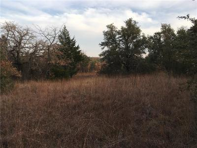Parker County, Tarrant County, Wise County Residential Lots & Land For Sale: Tbd County Rd 3677