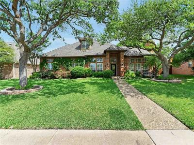 Plano Single Family Home For Sale: 3605 Pennsylvania Lane