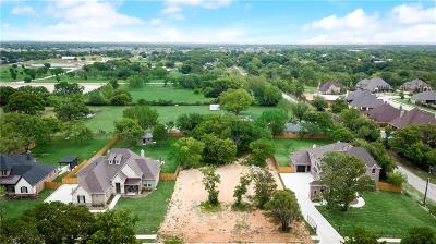 Tarrant County Residential Lots & Land For Sale: 104 Falconcrest Drive