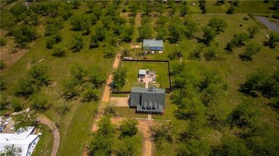 Chandler Single Family Home For Sale: 19725 County Road 3411 Road