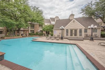 Dallas Townhouse For Sale: 5325 Bent Tree Forest Drive #2239