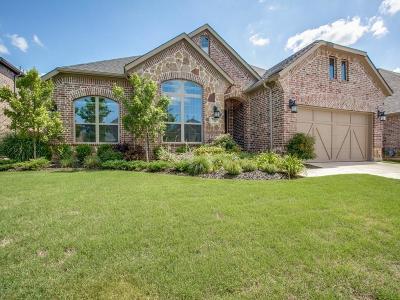 Rowlett Single Family Home For Sale: 7008 Barolo Drive