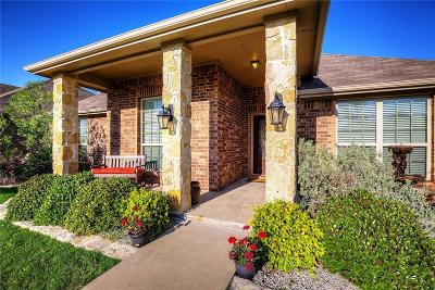 Rockwall Single Family Home Active Kick Out: 1408 Rapids Court
