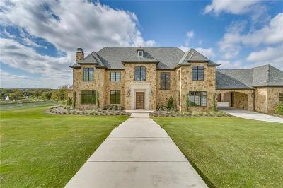 Fort Worth Single Family Home For Sale: 8000 Modena Drive