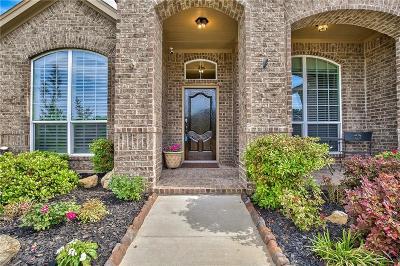 Lake Worth Single Family Home Active Option Contract: 6316 Lakeside Drive