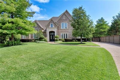 Southlake TX Single Family Home For Sale: $1,425,000