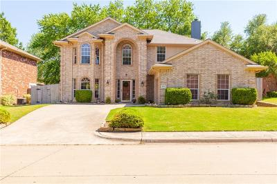 Rockwall Single Family Home For Sale: 907 Midnight Pass