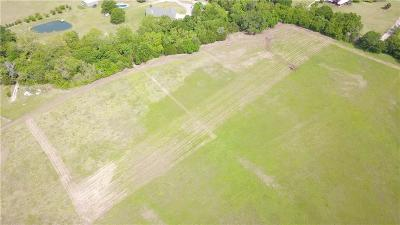 Weatherford Residential Lots & Land For Sale: Tbd N. Lake Dr
